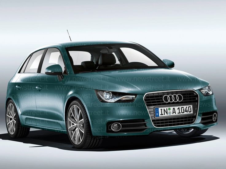 2012 Audi A1 Sportback -   Rendered: 2012 Audi A1 Sportback  Motor Authority  Driven: 2012 audi a1 sportback  road & track Audi is the master of finding niches for new models but i wonder if it hasnt over-stretched itself with a 5-door variant of the generally admired a1 3-door?. 2012 audi a1 sportback  automobile Read on to learn more on the 2012 audi a1 sportback set to debut at the 2011 tokyo motor show brought to you by the automotive experts at automobile magazine.. 2012 audi a1…