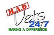 M.A.D Vets 24/7 A TV series about Holistic Vets and ARRC and what they do on a daily basis.  M.A.D Vets also have a face book page! https://www.facebook.com/madvets247
