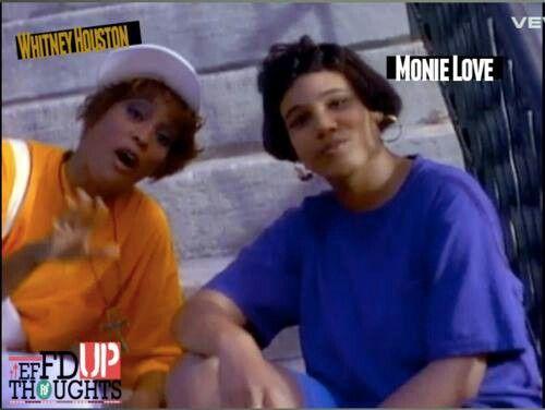 Monie Love - Wheel of Fortune Lyrics | Musixmatch