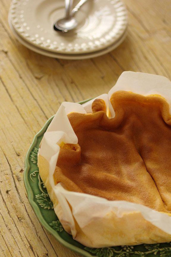 Cinco Quartos de Laranja: Pão-de-ló de Alfeizerão