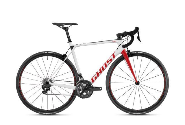 TOP 5 BICICLETAS DE CARRETERA: Bicicletas GHOST