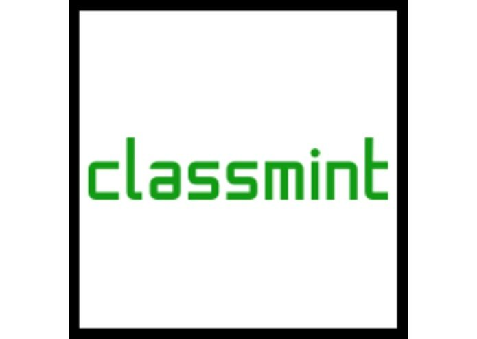 Classmint allows students to create beautiful and audible flash cards to study from.  Classmint allows you to include pictures in your flash cards in order to help you retain the information that you are learning in class.