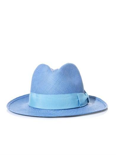 Classic Panama hat | Sensi Studio | MATCHESFASHION.COM