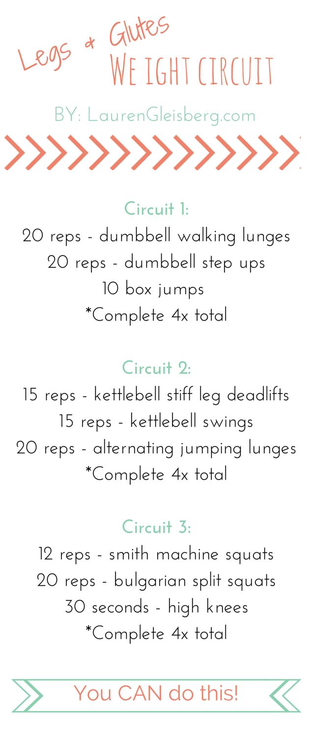 113 Best Strength Training Images On Pinterest Circuit Workouts Legs Workout Killer Totally Dead Superset Glutes Weights