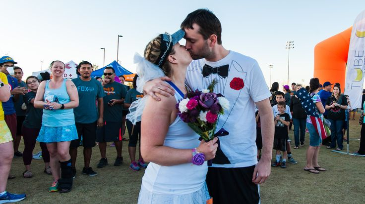 You might believe in #RagnarLove or you believe in Running from Commitment. These are the Best Team Names of Ragnar, and it includes a dating category.