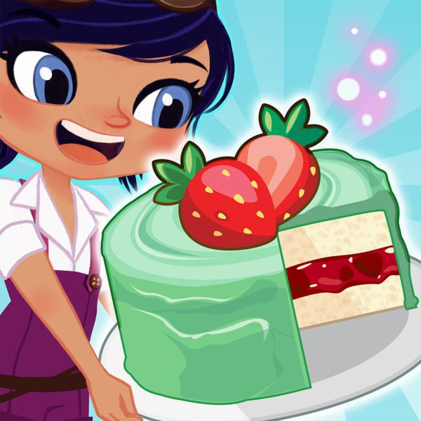 Download IPA / APK of Bakery Blitz: Cooking Game for Free - http://ipapkfree.download/4987/