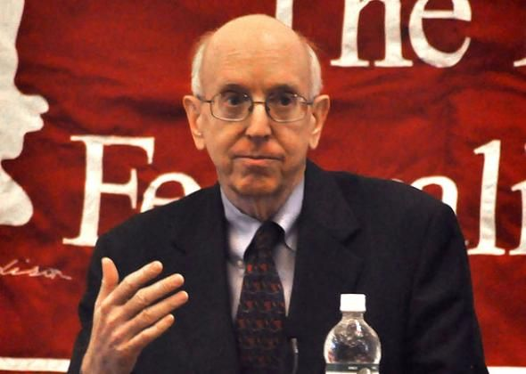 Judge Richard Posner of the 7th Circuit Court is a moderate conservative with an unapologetic bias toward reality and logic. This bias makes him an ideal Slate columnist. It has also turned him into something of an iconoclast among his conservative colleagues, who frequently jettison prudence and precedent in order to achieve results that just happen to align with the Republican Party's platform.