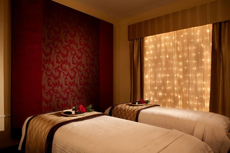Spa Treatment Rooms | best island spa treatment room