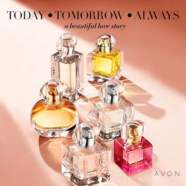 Pin By Donna Rambis On Perfume Avon Perfume Avon Perfume