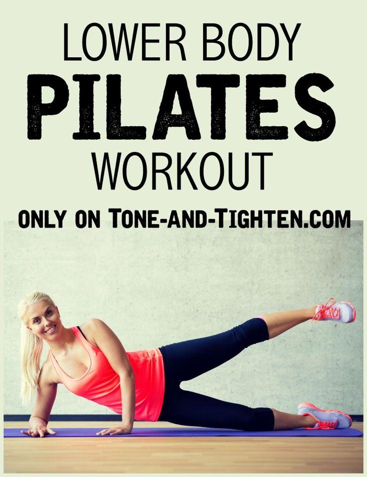 Best pilates workout ideas on pinterest stretching