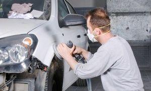 Groupon Buono Fino A 600 Per Danni Auto Di Varia Entità Da