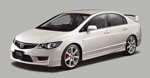 Honda|SPORTS DRIVE WEB|Honda Sports Cars|CIVIC TYPE R