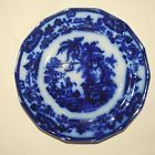 Flow Blue China - Collector Information   Collectors Weekly