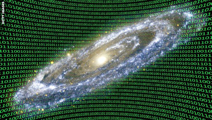 + - Embora percebamos o Universo como sendo algo enorme e real, em anos recentes um crescente número de pesquisadores têm considerado a possibilidade de que tudo que percebemos como realidade, seja de fato uma sofisticada simulação. Um grupo de distintos cientistas – inclusive Neil deGrasse Tyson e Lisa Randall (físicos teóricos da Universidade de …