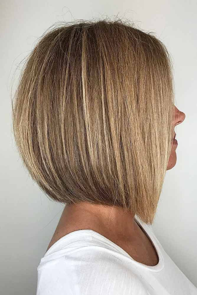 45 Versatile Medium Bob Haircuts To Try Lovehairstyles Com Bob Hairstyles Short Hair Styles Medium Hair Styles