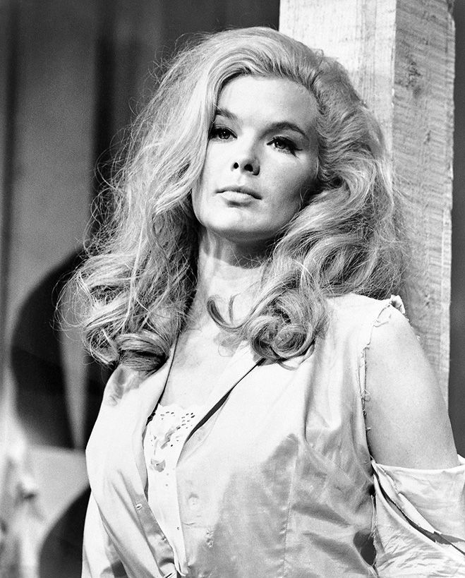 Linda Evans - The Big Valley
