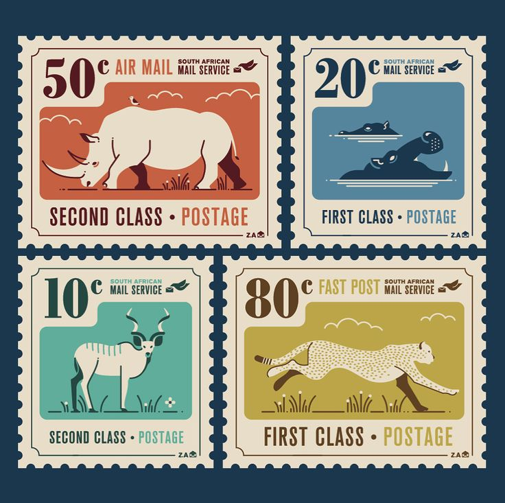 #throwbackthursday #tbt some #african #animal stamps birthed from an South African #postcard series we created in 2015. #illustree #bestvector #illustration #illustrationoftheday #digitalillustration #design #icondesign#digitalart #designspiration #illustrationage #graphicdesigncentral #thedesigntip #picame #designarf #designmilk #pajamagallery #graphicgang #gfxmob @picame @graphicdesignblg @weloveillustration #makers_co #makerscompany