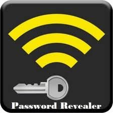 восстановление забытых паролей WiFi Password Revealer