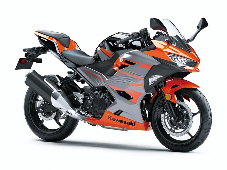2018 Ninja 400 SE | Kawasaki Motors Australia