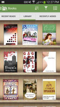 Aldiko Book Reader Premium v3.0.25 FULL APK   APKBOO