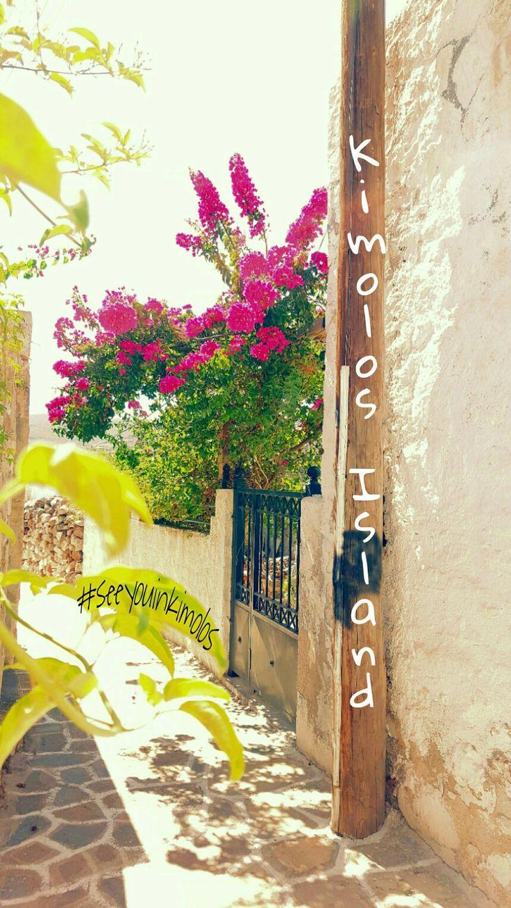 #kimolosisland #seeyouinKimolos #sokaki #walkwithus #opalioapartments #cyclades #visitKimolos #instalifo #bougainvillea #voukamvilia