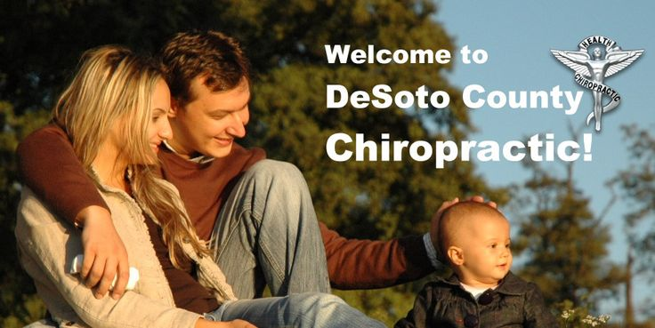 DeSoto County Chiropractic 1134 Church Road W Southaven, MS 38671 662-393-4848