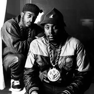 "32 Eric B. and Rakim, ""I Know You Got Soul"" (1987)"