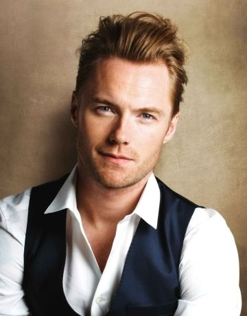 Ronan Keating (March 3, 1977) Irish singer and manager, known from boybands Boyzone and Westlife.