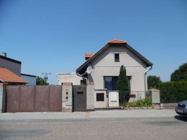 Aukce pohledávky z hypotečního úvěru 2508201511 Lokalita Borek Nejnižší podání 950 000 Kč