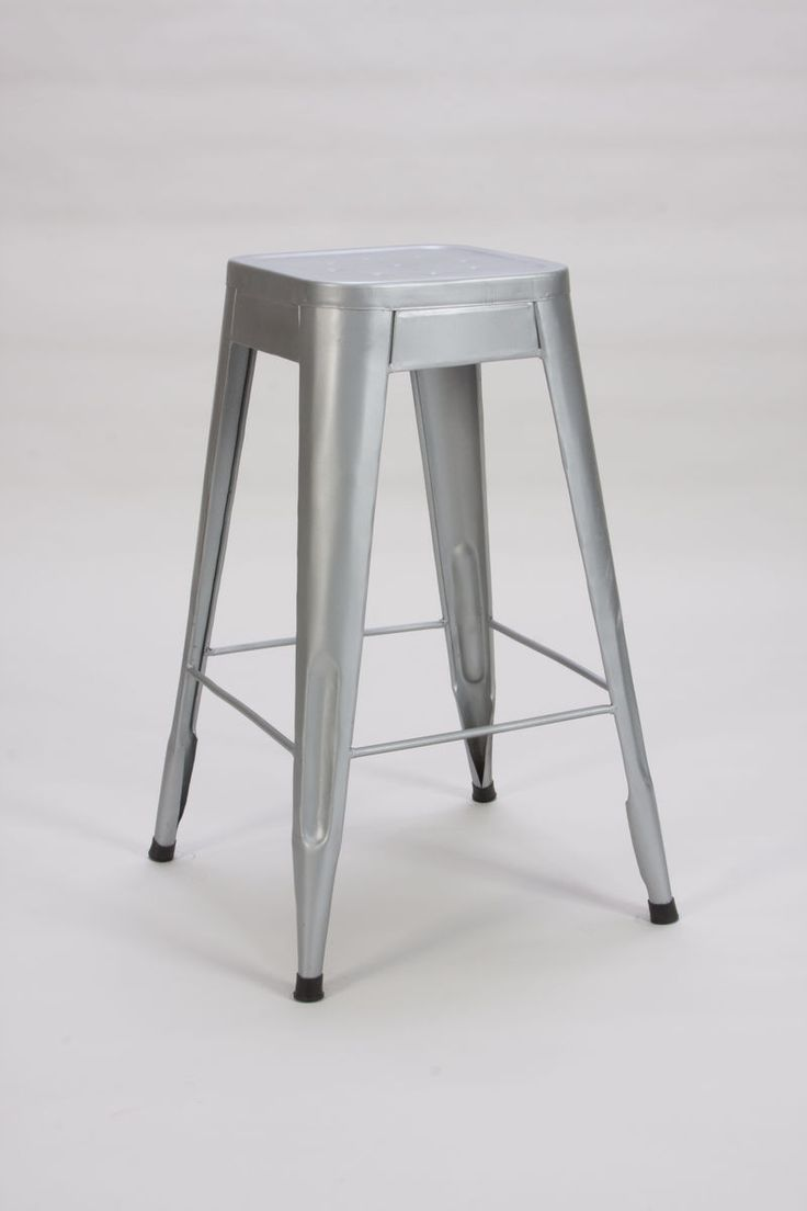 25 Best Ideas About Metal Stool On Pinterest Stools