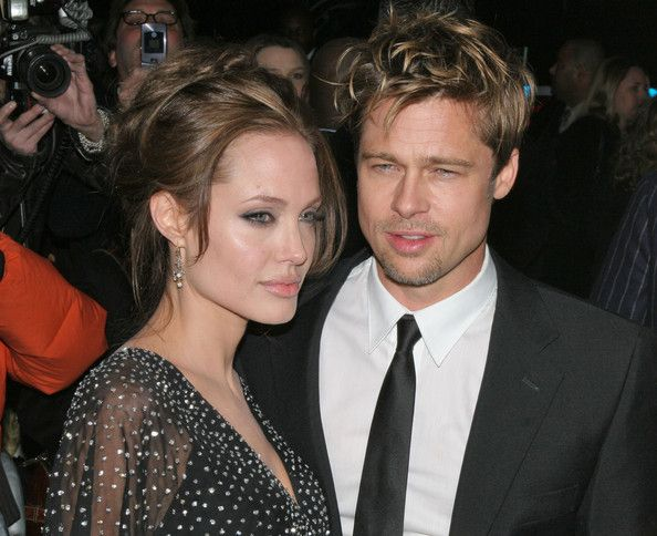 Angelina Jolie Photos Photos The Good Shepherd Premieres In Nyc