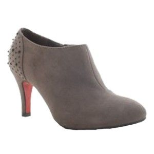 KATE APPLEBY SUEDE ANKLE BOOT greenesshoes.com