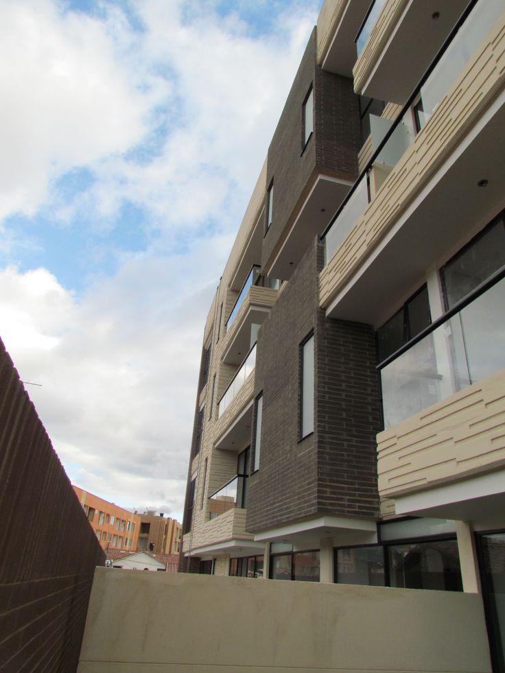 Zona oriente  Balcones y Terrazas.