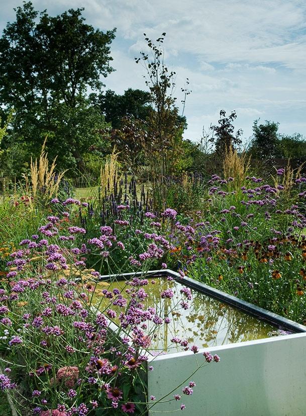 Kent Garden Design Brilliant Review