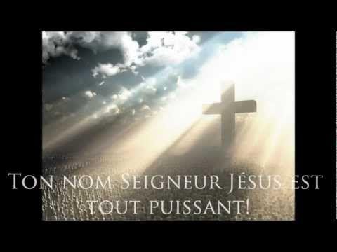 Nous croyons - Chant chrétien - YouTube