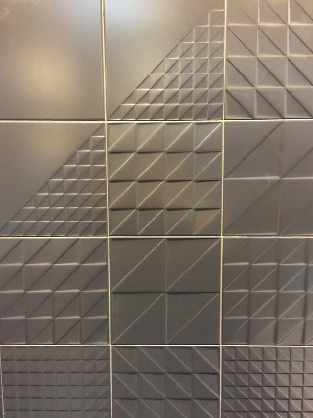 FAP 2015 Bathroom & Kitchen Tile Trends | Apartment Therapy
