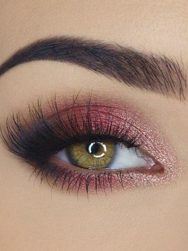 maquillageyeux fardsapaupieres in 2020 Eye makeup