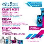 Tickets | Wireless Festival 2014