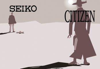 Duelo de Titanes - Seiko SRP777K1 Vs Citizen BN0150-10E #Seiko #Citizen #reloj #relojes #buceo #diver #bucear http://blgs.co/4298rr