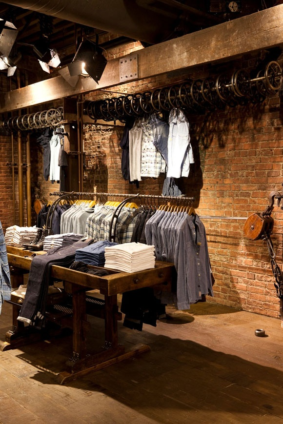 All Saints Spitalfields, all time favorite brand