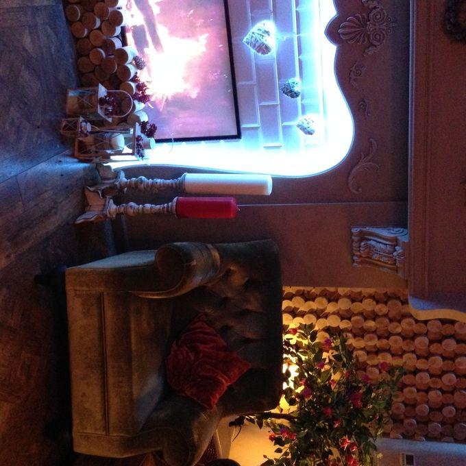 Подготовка свадьбы в короткие сроки (4 недели) Стиль-Марсала : 64 сообщений : Блоги невест на Невеста.info : Страница 3