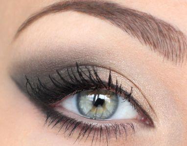 Inspired by Adriana Lima: Make Up, Pretty Eye, Eye Makeup, Style, Smoky Eye, Beauty, Eyemakeup, Smokey Eye, Eyes