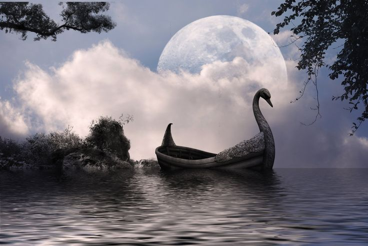 Premade Background 1234 by AshenSorrow on deviantART | Fly Me To The Moon | Moon pictures, Art ...