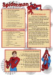 Printables Superhero Teacher Worksheets 1000 images about spiderman superhero worksheets on pinterest english teaching spiderman