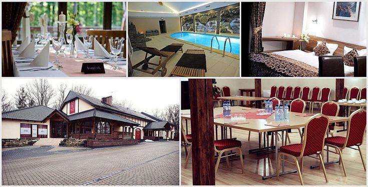 Hotel Dębowe Wzgórze http://www.konferencje.pl/artykuly/art,780,konferencje-w-gorach-zobacz-10-swietnych-hoteli.html  konferencje w górach sale konferencyjne Sudety