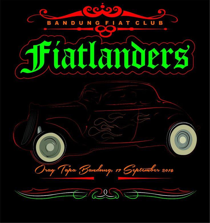 Kaos official fiatlanders