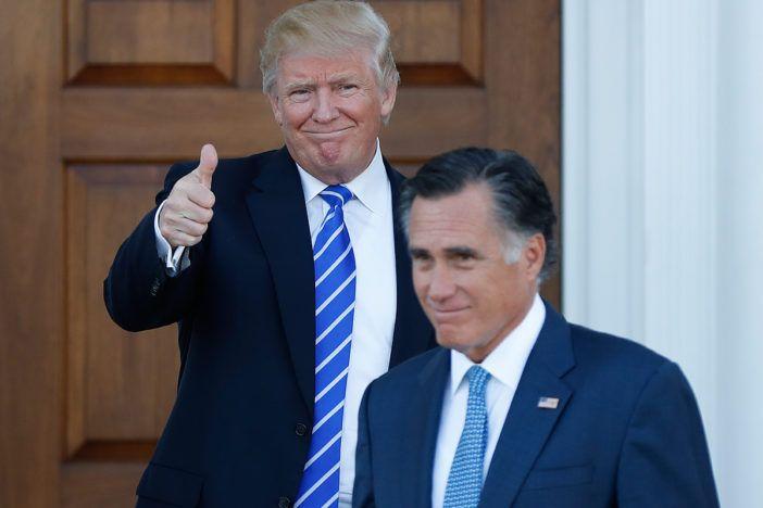 Anuncia Trump salida de EU del TPP; advierte que emitirá una orden ejecutiva sobre inmigración