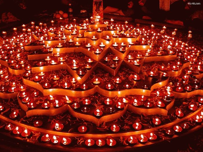 Дивали или Дипавали (Diwali или Deepavali) - фестиваль огней в Индии. Обсуждение на LiveInternet - Российский Сервис Онлайн-Дневников