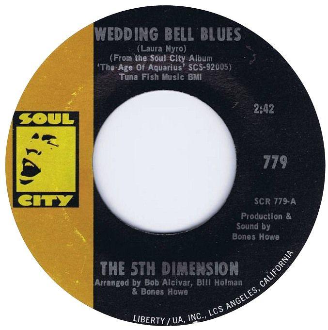 Wedding Bells 5th Dimension