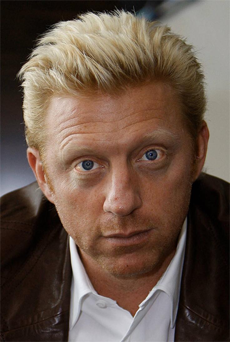 58 best Boris Becker images on Pinterest